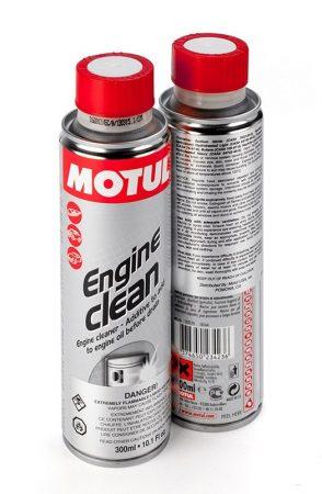 Motul ENGINE CLEAN 200ml