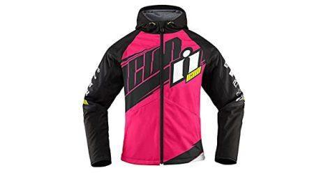 Icon team merc Pink M