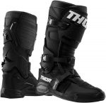 Thor Radial MX Cross Csizma Black