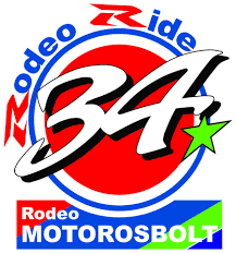 Mugen Race MNR-012-S Térd Koptató Fekete