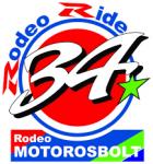 Mugen Race MNR-1822 Bőrkabát Fekete-Fluo